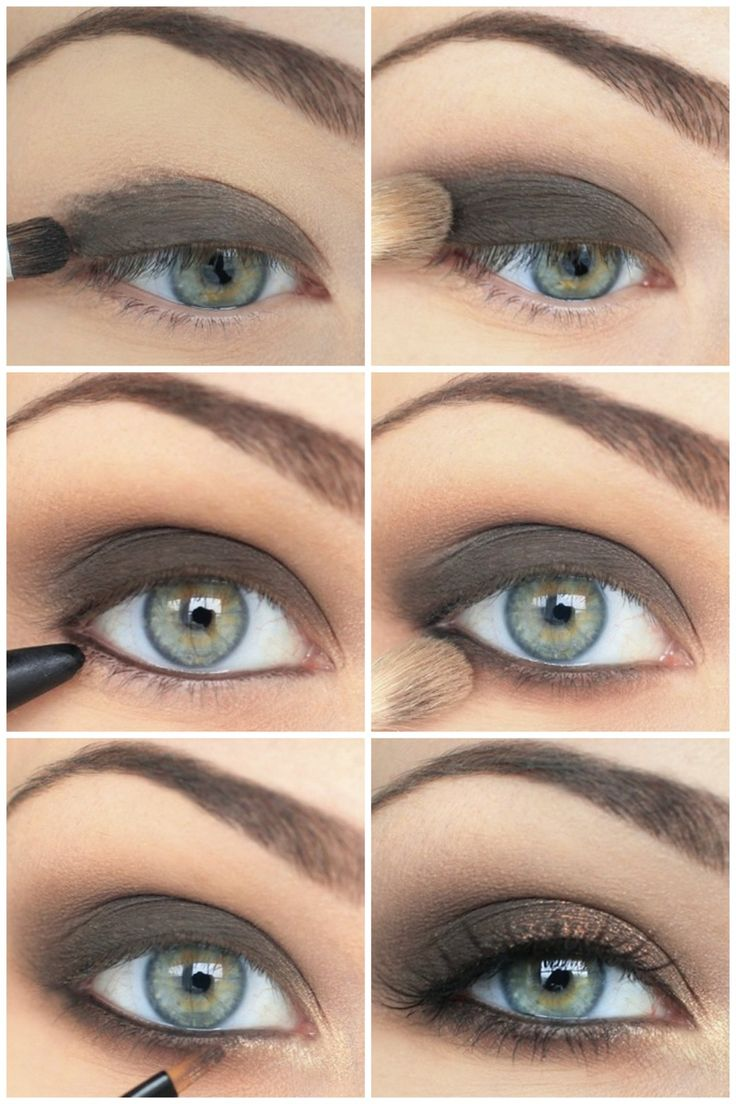 Doğru göz kalemi seçin