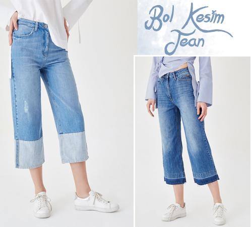Dolabında Olması Gereken Jean Pantolonlar