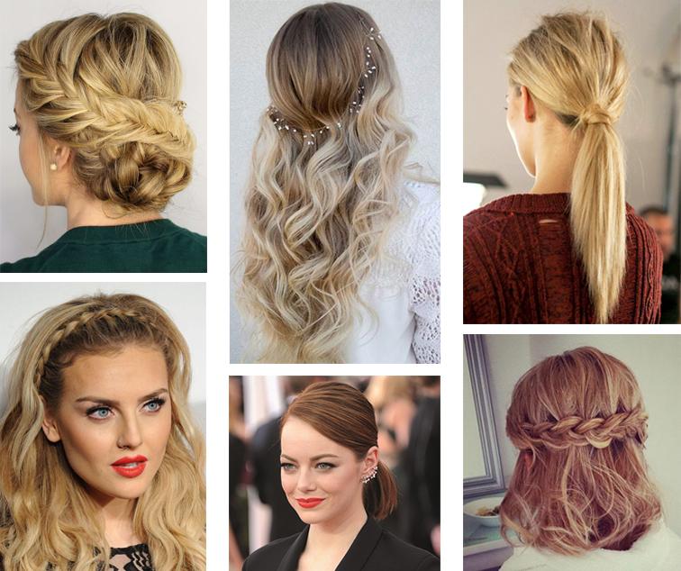 Çok uzun saçlar için şık saç kesimleri seçiyoruz