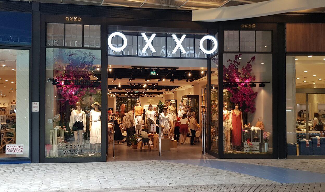 20 TL OXXO İndirim Kodu